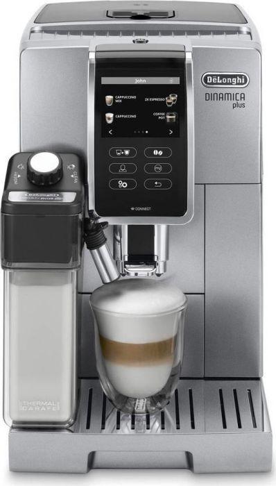 Kafijas automāts De'Longhi ECAM370.95.S