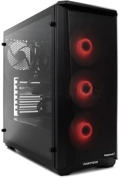 Stacionārs dators Komputronik Infinity RX620 [P5] PL