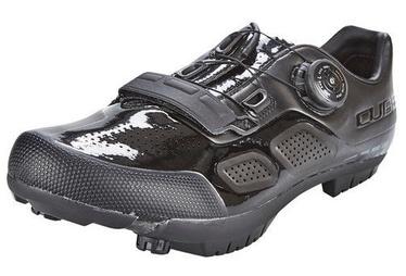 Cube Shoes MTB C:62 Black 43