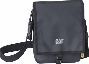 Cat Tarp Power Synergy Shoulder Bag Black