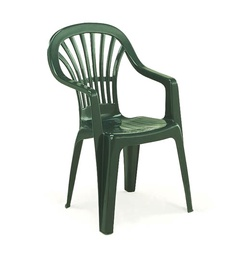 Progarden Zena Chair Green