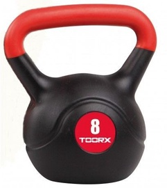 Toorx PVC Coated Kettlebell 8kg