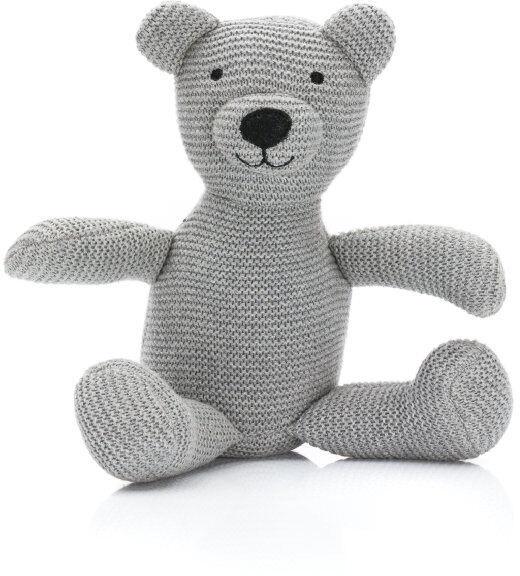 Mīkstā rotaļlieta Fillikid Bear, 28 cm