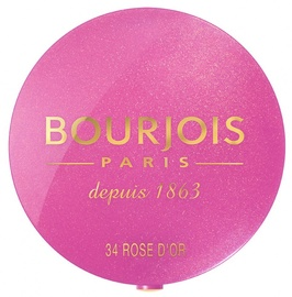 Румяна BOURJOIS Paris 34, 2.5 г