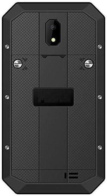 Energizer Energy 400 LTE Dual Gray
