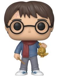 Funko Pop! Harry Potter Holiday Harry Potter 122