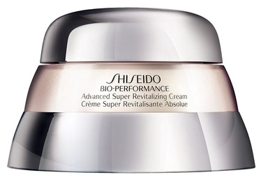 Sejas krēms Shiseido Bio Performance Super Revitalizing Cream, 50 ml