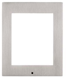 Stiprinājums 2N Frame For Installation In To The Wall 1 Module 9155021 Nickel