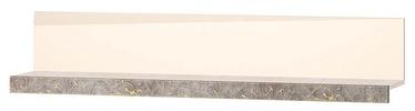 DaVita Freska 66.26 Hanging Shelf Kena/White Sand/Gray