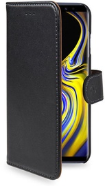 Celly Wally Case For Samsung Galaxy Note 9 Black