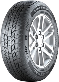Riepa a/m General Tire Snow Grabber Plus 235 55 R18 104H XL