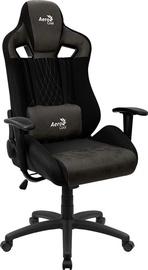 Aerocool Gaming Chair Earl AC-180 Black