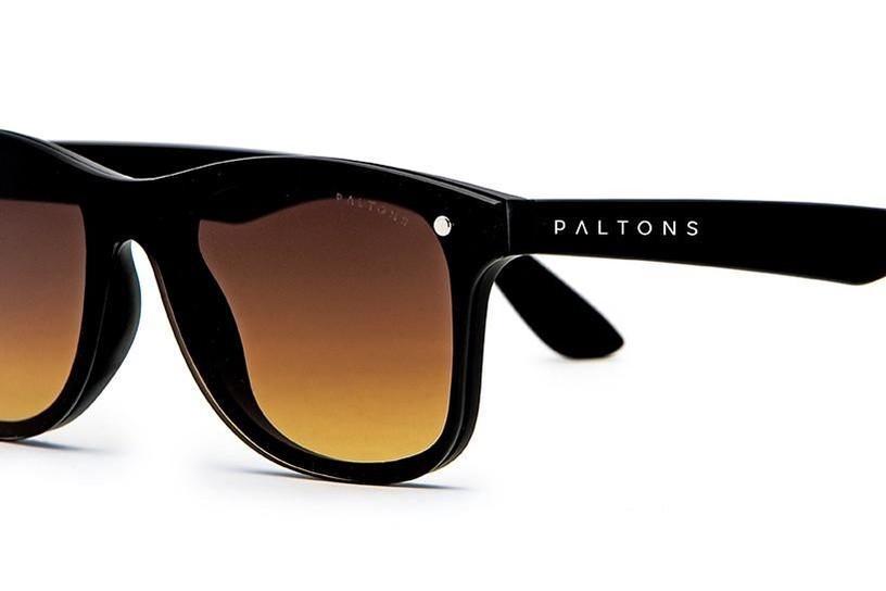 Saulesbrilles Paltons Neira Earth, 50 mm