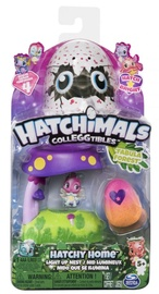 Spin Master Hatchimals CollEGGtibles Fabula Forest Hatchy Home S4