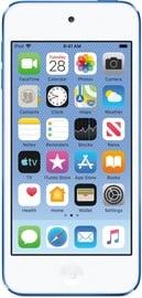 Mūzikas atskaņotājs Apple iPod Touch 7th Generation Blue, 32 GB