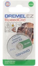 Шлифовальный диск Dremel 2615S541JA