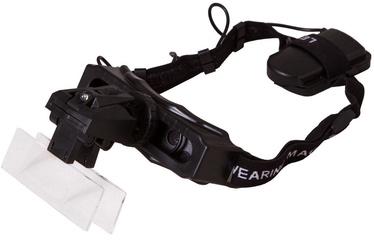 Увеличительные очки Levenhuk Zeno Vizor H4 Head Magnifier