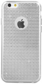 Mocco Diamond Back Case For Apple iPhone 7/8 Transparent