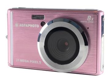 AgfaPhoto DC5200 Digital Camera Pink