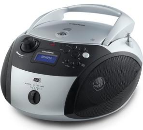 Grundig GRB 4000 CD Player Silver