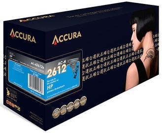 Accura Toner HP No.12A Q2612A Black