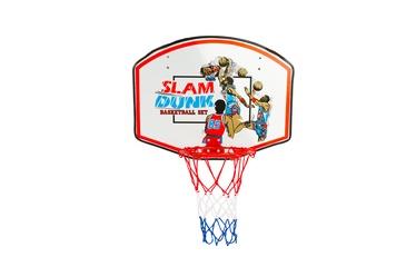 Обруч с сеткой Welstar W2693BG Basketball Board