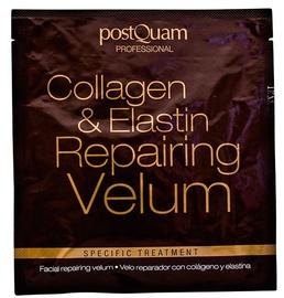 Sejas maska PostQuam Professional Velum Facial Repairing Velum, 25 ml