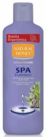 Гель для душа Revlon Natural Honey SPA Experience, 650 мл