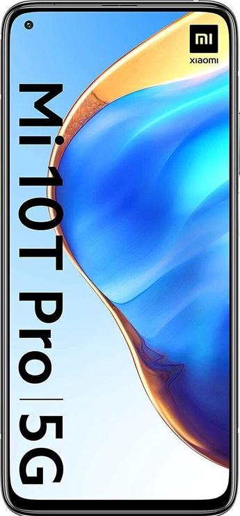 Xiaomi Mi 10T Pro 5G 8/256GB Silver