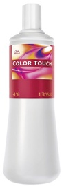 Oksidants Wella Professionals Color Touch 4%, 1000 ml
