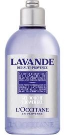Гель для душа L´Occitane Lavender, 250 мл