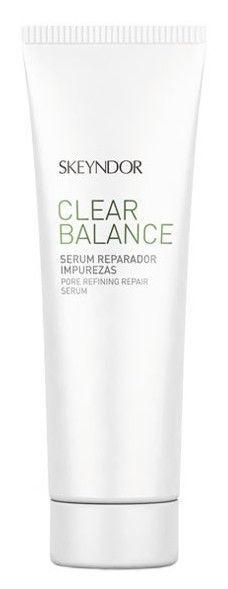 Сыворотка для лица Skeyndor Clear Balance Pore Refining Repair Serum, 50 мл