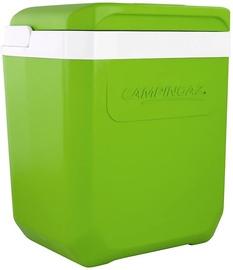 Aukstumkaste Campingaz Icetime Plus Lime Green, 26 l