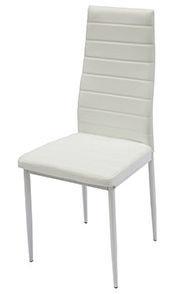 Стул для столовой Verners Debi White 557511, 1 шт.