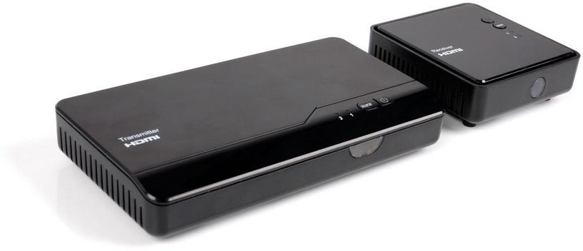 Bezvadu interneta adapters Optoma WHD200
