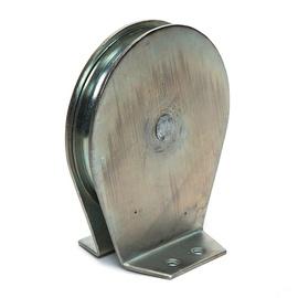 Vagner SDH Pulley 1DD 55mm Silver