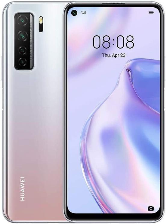 Huawei P40 Lite 5G Space Silver