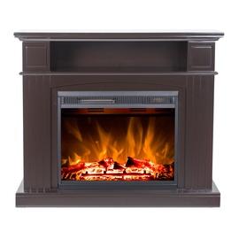 Elektriskais kamīns Flammifera WS-G-11, 1500 W