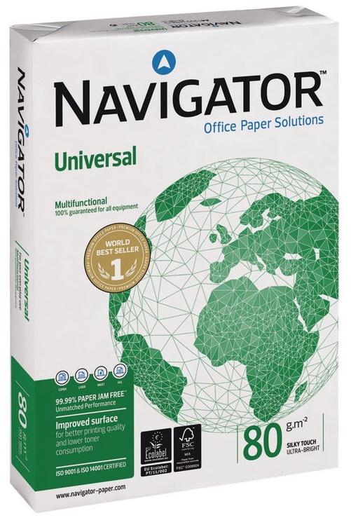 Igepa Navigator Universal Paper Multifunctional A3