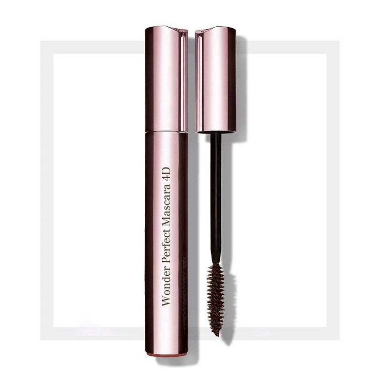 Clarins Wonder Perfect 4D Mascara 8ml 02