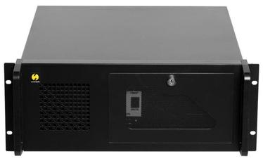 """Корпус сервера Netrack 4U 19"""" NP5105, черный"""