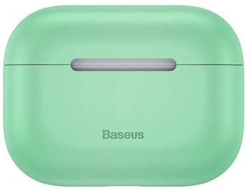 Baseus Silica Protective Case For Apple AirPods Pro Green