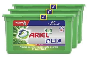 Kapsulas mazgāšanai Ariel Color, 3x35 gab.