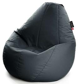 Sēžammaiss Qubo Comfort 90 Fit Graphite Pop, 120 l