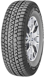 Зимняя шина Michelin Latitude Alpin, 235/60 Р16 100 T E C 72