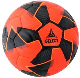 Select School Ball Orange/Black Size 5