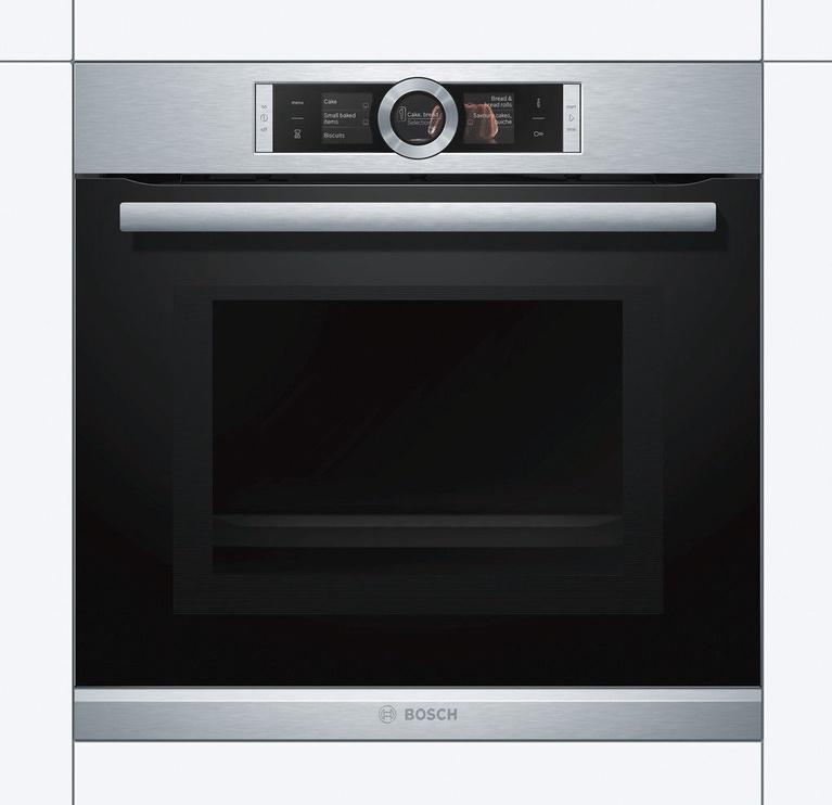 Духовой шкаф Bosch HMG636RS1