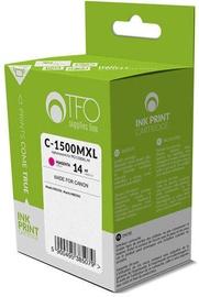 TFO C-1500XL 14ml Magenta