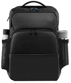Dell Backpack Pro 15 PO1520P Black/Blue