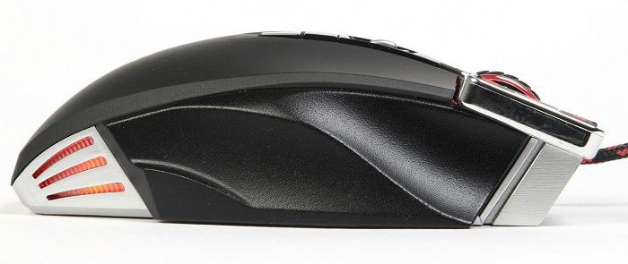 A4Tech Bloody Commander ML16 Gaming Mouse